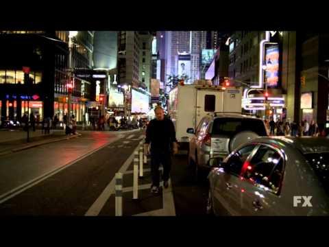 Louie - Hey Letterman! [Late Show Finale]