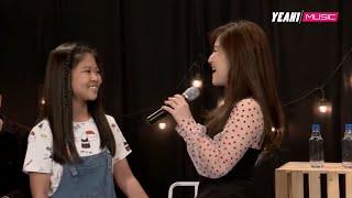 Hương Tràm & Như Ngọc - Duyên Mình Lỡ (#DML) [ Live ]