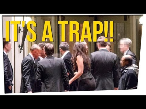Charity Shut Down for Inappropriate Behavior ft. Gina Darling & DavidSoComedy