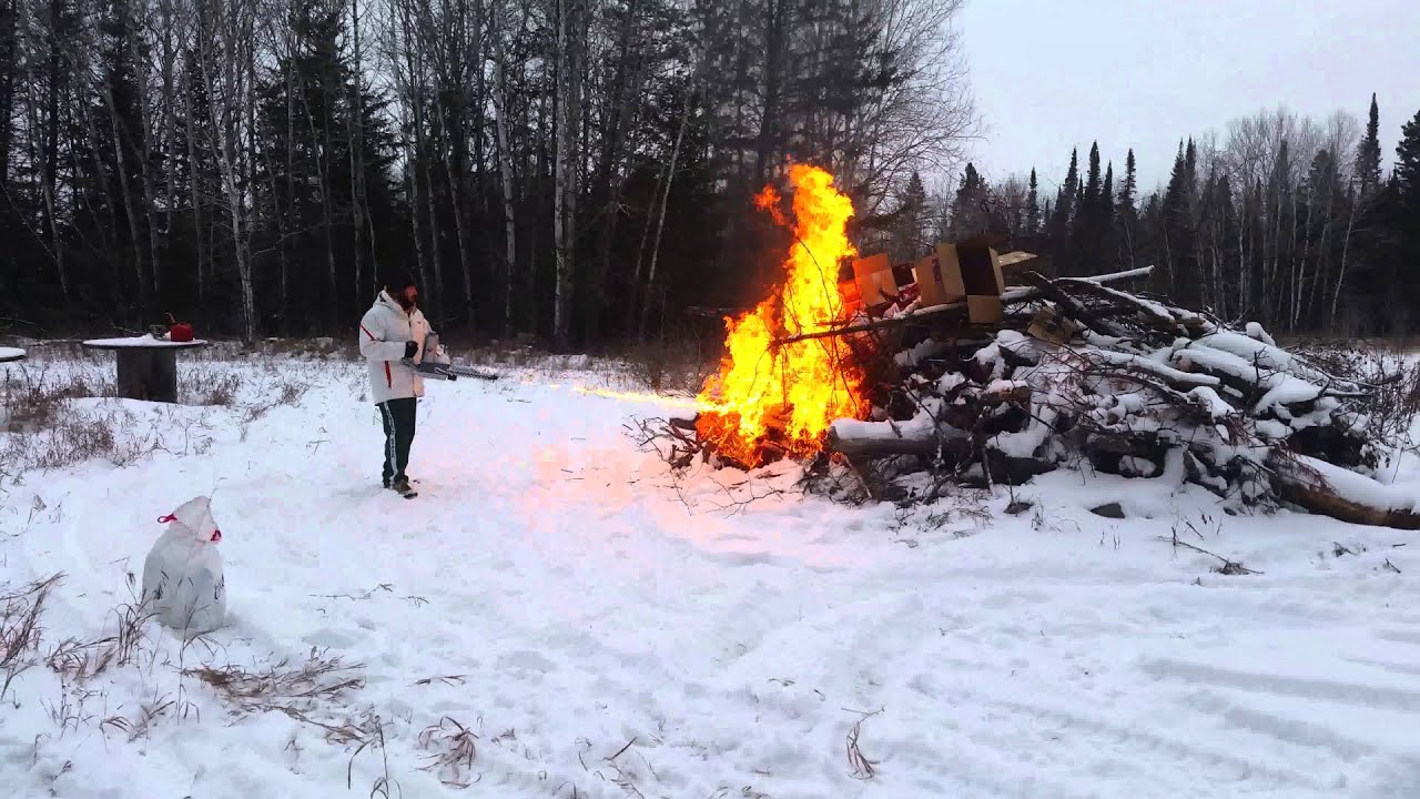 Funny Snowblower Gif Wwwtopsimagescom