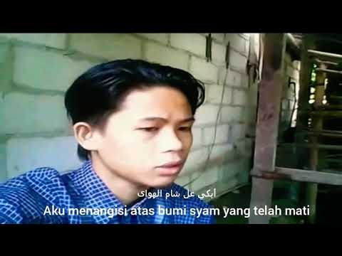 Nasyid abki ala syam dan terjemahan indonesia full