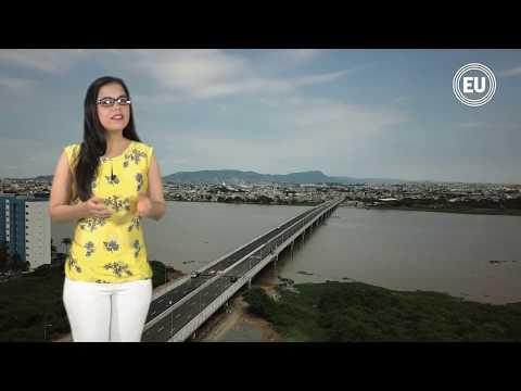 Rutas que ofrecerá nuevo puente Guayaquil-Samborondón