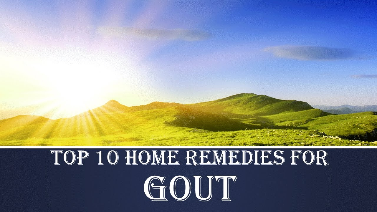gout relief remedies is hot water good for uric acid list of food contain uric acid