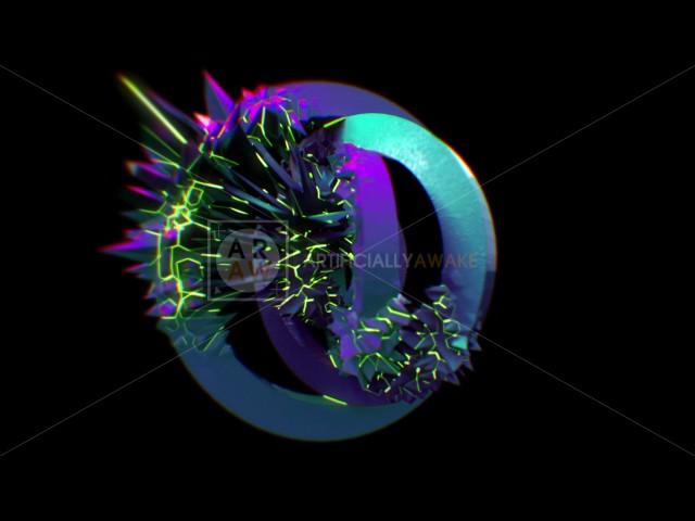 VJ FOCUS COMPLEX MIX HD