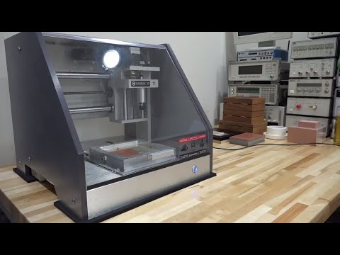 TSP #97 - Carbide 3D Nomad 883 Pro CNC / PCB Engraving Machine Review & Experiments