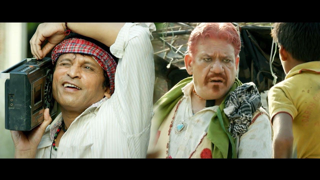 Mr. Kabaadi (4K) - मिस्टर कबाड़ी - Full 4K Movie - ओम पुरी - अन्नू कपूर - सारिका - विनय पाठक
