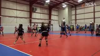 Volleyball 2017 18 Highlights