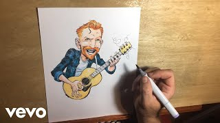 Tyler Childers - Country Squire (Behind The Scenes)