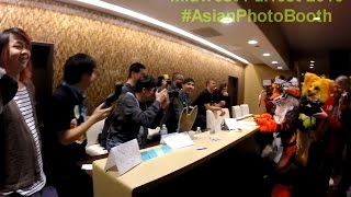 MFF 2016: Asian Photo Booth