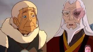 The Legend of Korra Season 4! Episode 1 Premiere Info + Book 4 Theories! Zuko & Katara Reunite?