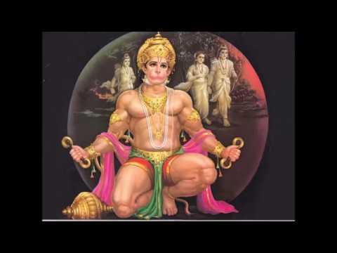 Hanuman Chalisa Bengali Full