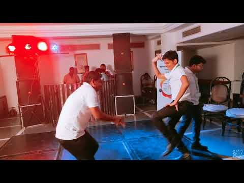 Renatus Enjoy On The DJ Naresh Yaduvanshi