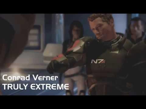 Conrad Verner - Truly Extreme