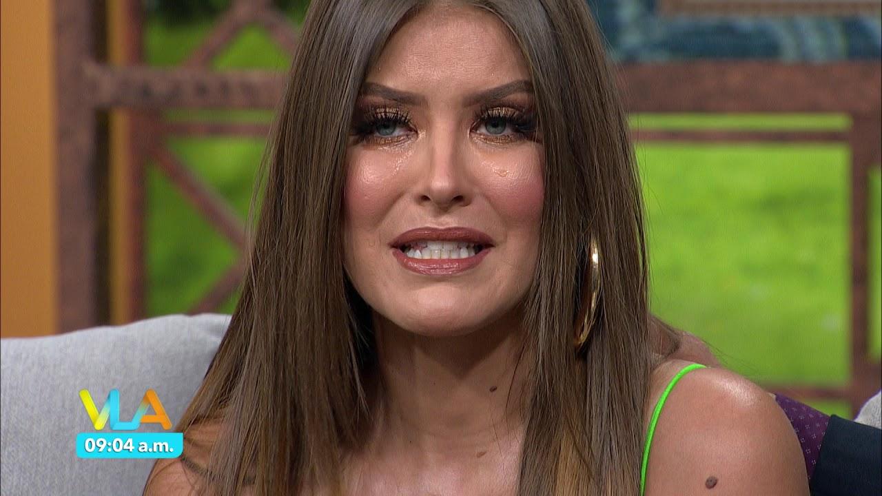 Adiós Vanessa Claudio... en VLA te vamos a extrañar! - YouTube