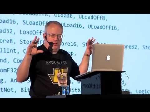 Brendan Eich - JavaScript at 20 - BrazilJS 2015