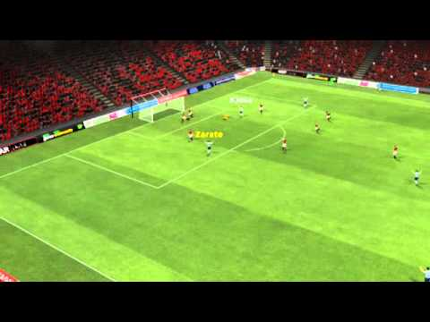 Download A.C. Milan 1 - 2 Lazio - Match Highlights