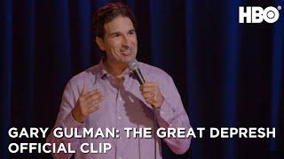 Gary Gulman: The Great Depresh (2019)   Basketball (Clip)   HBO
