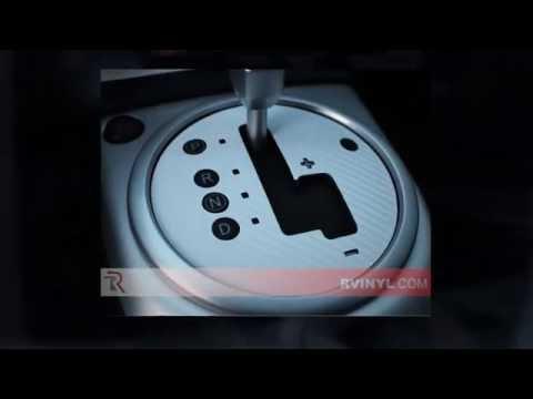 Rdash® Nissan 350Z Custom Dash Kits
