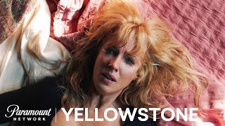 'A Monster Is Among Us' Official BTS | Yellowstone | Paramount Network