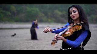 Sada Nannu   MahaNati   MAYOOGHA   Dance Cover   Divya Raj   Mridula Vijay
