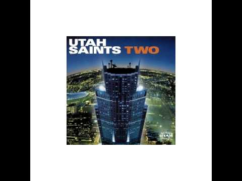 Wiggedy Wack - Utah Saints - Two mp3