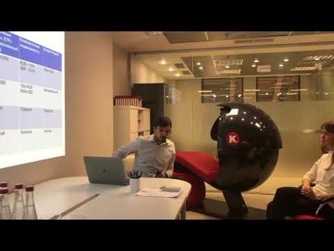 Видео-запись Мастер-класса по инвестированию