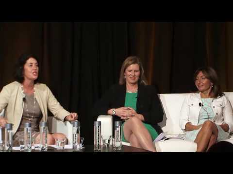 MedtechVision 2016: Panel 4 Thinking Globally: New Opportunities for Funding and Markets