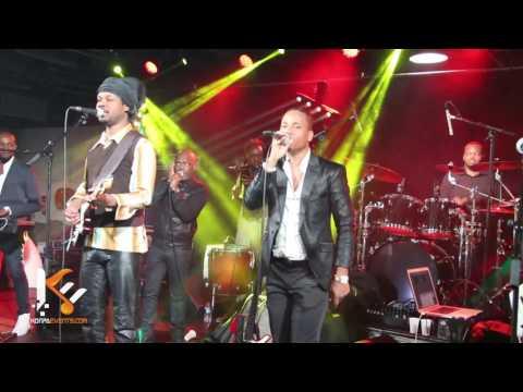 Zenglen & Dener Ceide - Rezilta Live Performance @ Space Chevreul [ Jan 14/17 ]