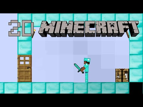 2D Minecraft - BECOMING MEGA RICH!!!! [Paper Minecraft #3]