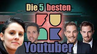 Die 5 besten Funk YouTuber