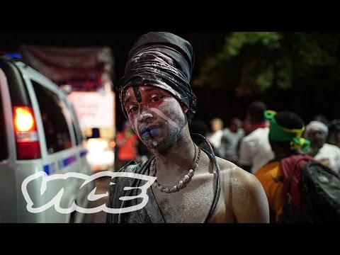 J'ouvert: Brooklyn's Dirty Masquerade