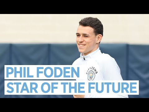 WHAT A YEAR IT HAS BEEN | Foden on Foden