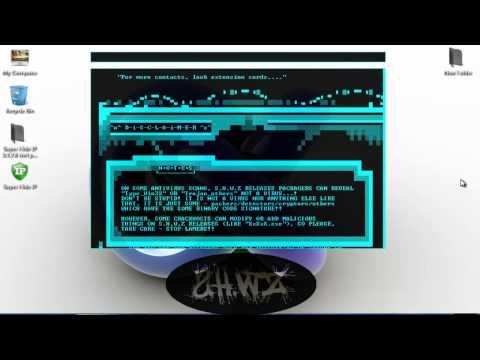 Super Hide IP 3 2 7 8 incl patch S H W Z