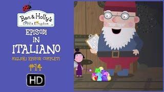 HD Ben e Holly Cartoni I migliori episodi completi in italiano #14