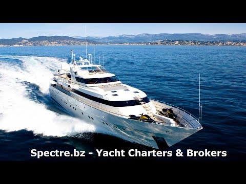 Luxury Yacht Charter Limassol - Cyprus by Spectre.bz