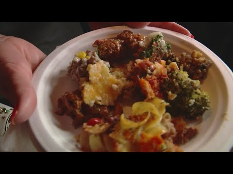 WCCO Photojournalist Wins NE Mpls. Hotdish Contest