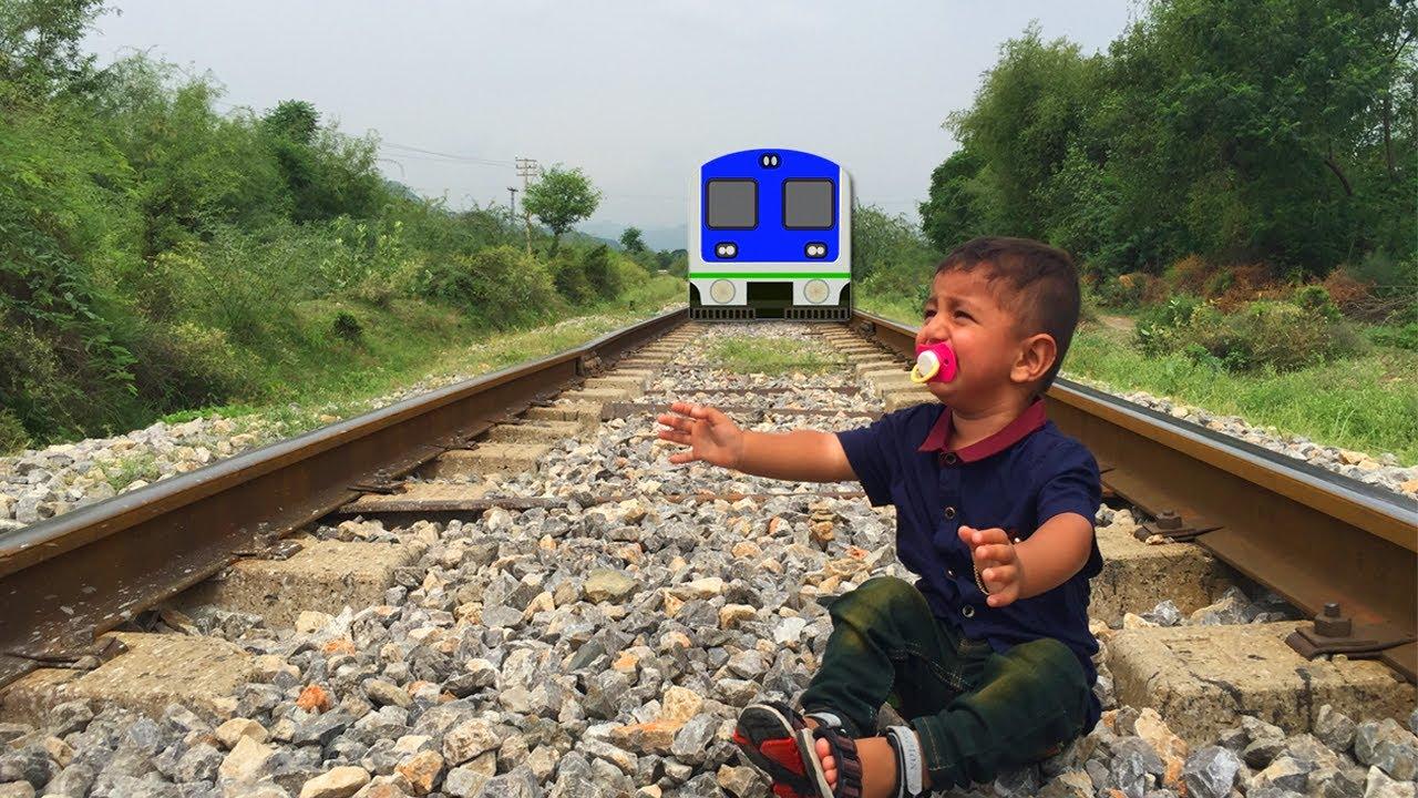 Download Train Vs Boy   Shaitan Vs Boy   Shaitan Vs Train   ATTOCK TV