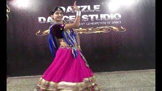 Ghoomer || Padmavati || Folk Dance Choreography || Mansi Medatwal