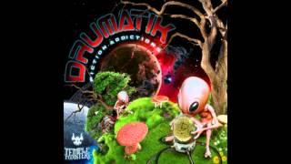 Drumatik & Psyberpunk - Disco Mammoths