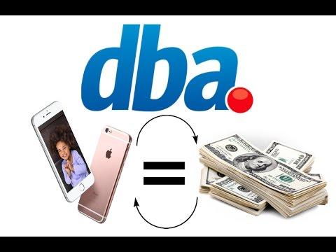 Sådan Sælgerkøber Du Smartphones På Den Blå Avis Dbadk Youtube