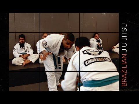 Brazilian Jiu Jitsu | What is BJJ?