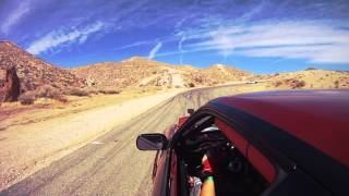 Just Drift Go Pro action (Spike Chen)