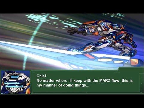 Super Robot Wars Alpha 3 - Temjin 747J All Attacks (English Subs)