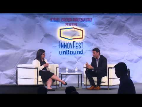 InnovFest unBound 2016: Man Vs. Bot: The Future of Customer Care