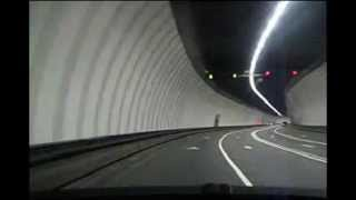 Mersey Tunnel