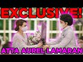 EXCLUSIVE! ATTA AUREL Lamaran #Part1