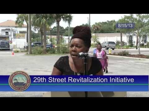 29th Street Revitalization Initiative