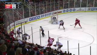 Gotta See It: Kase gets Kronwalled through the air