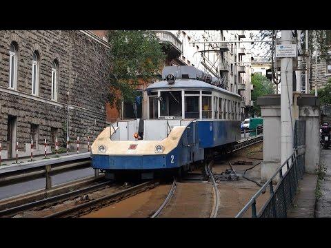 Tram di Opicina - Trieste