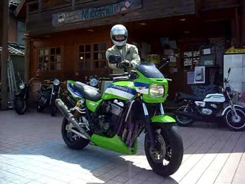 1999 ZRX1100 Kawasaki